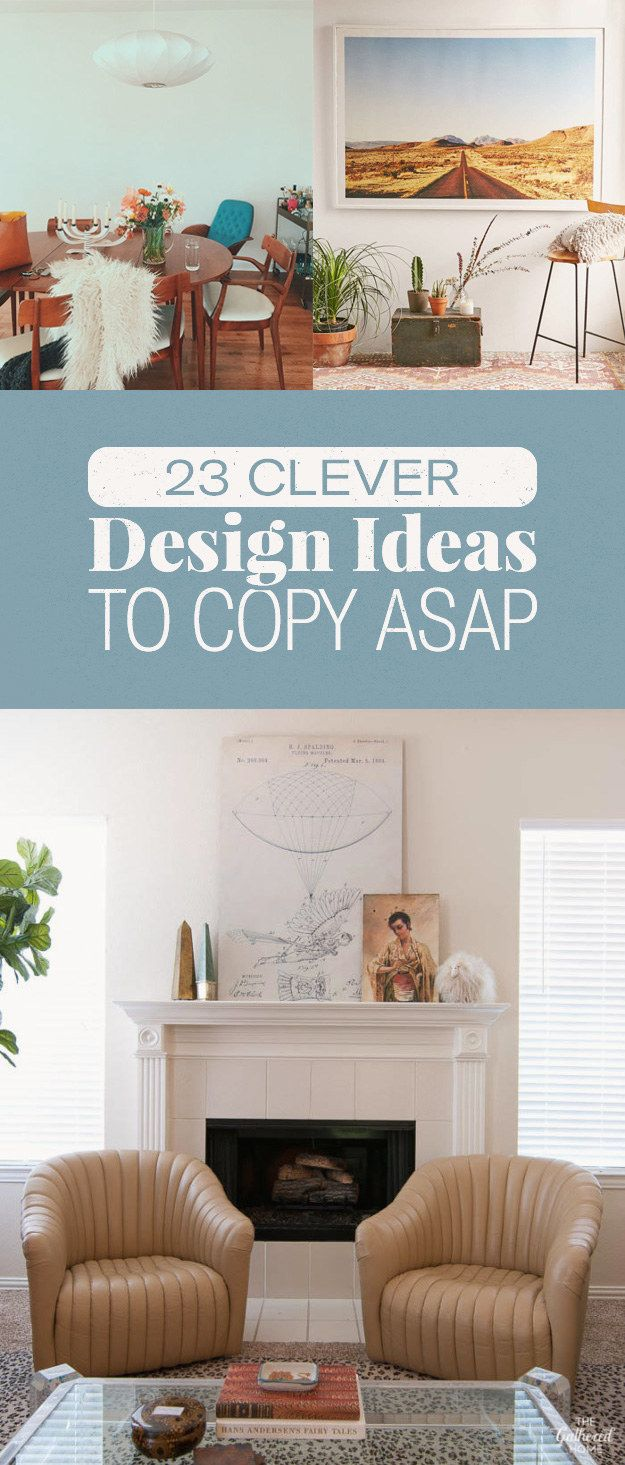 Design 3 People Room: 23 Ways To Trick People Into Thinking You Hired An