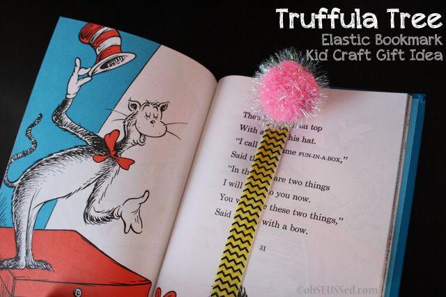 Image from http://assets.skiptomylou.org/wp-content/uploads/2014/11/Elastic-Bookmark-Truffula-Tree-Gift-obSEUSSed.jpg.
