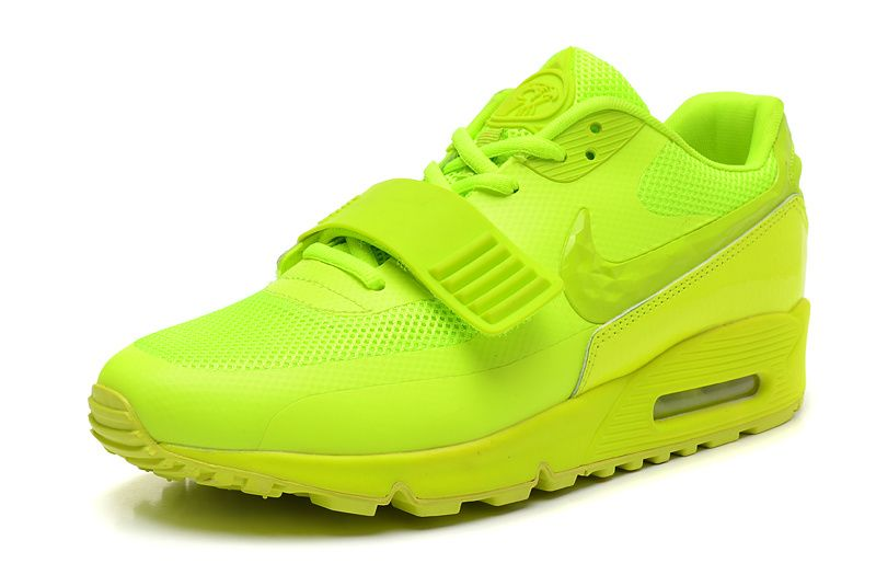1c8056634a6d7 nike all neon yellow shoes - Google Search