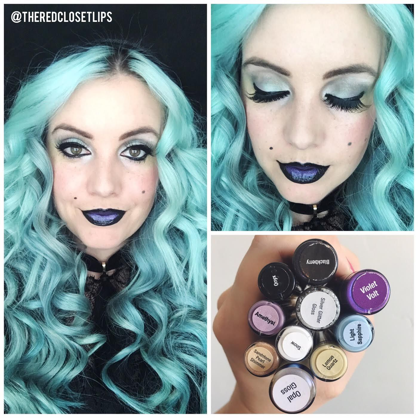 Halloween Makeup Stores Near Me.Pin On Makeup Artists Wanted Senegence Is The Preferred Cosmetic Line On Broadway