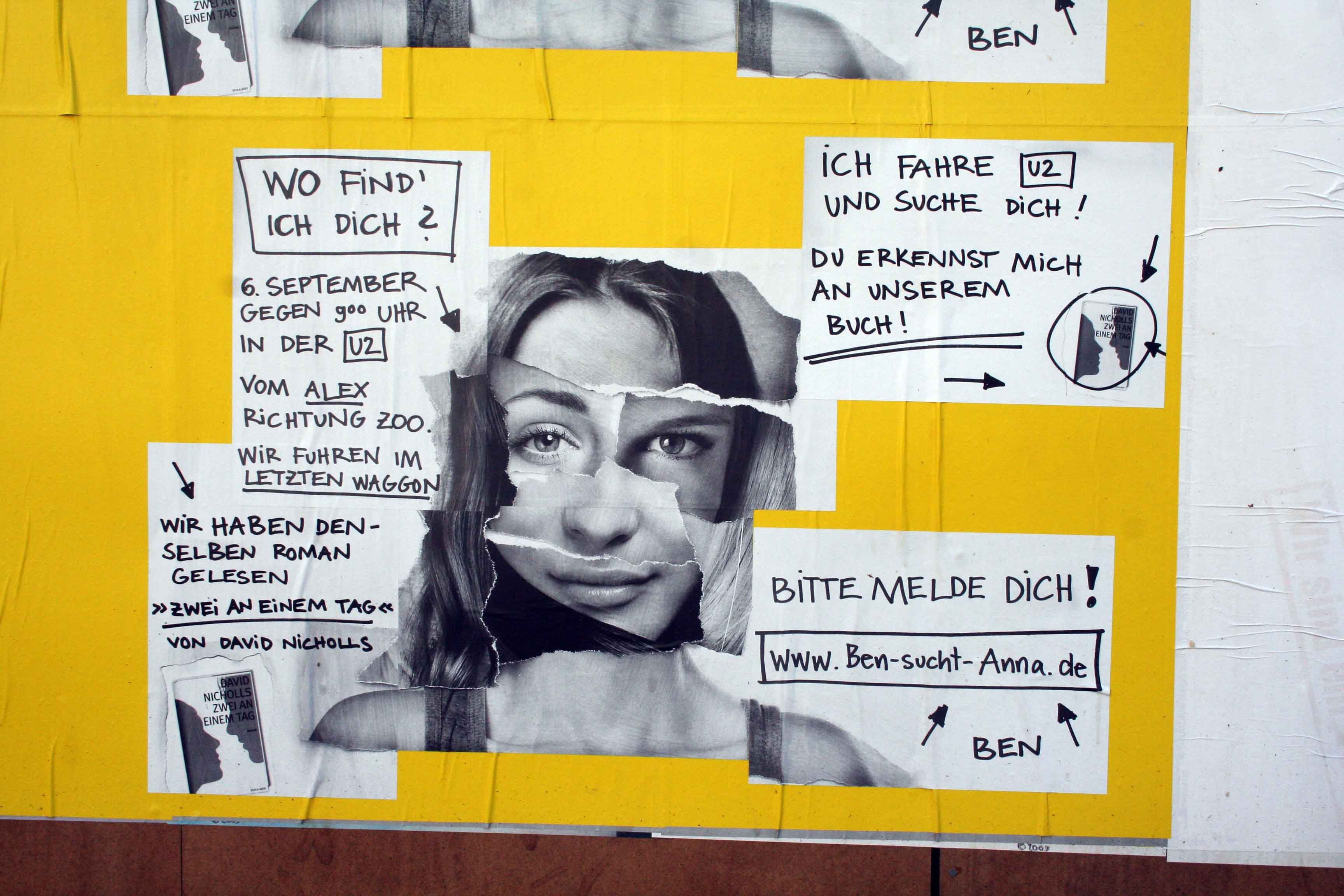 StreetArt, Berlin