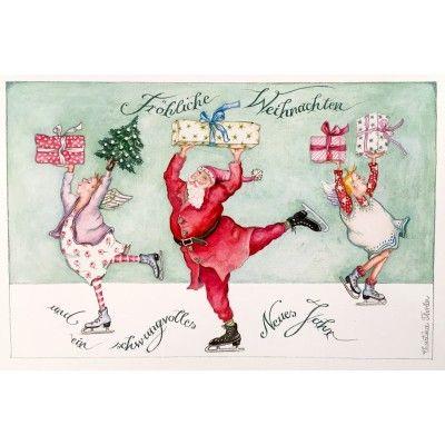 Christina Thrän Karten kaufen. Christina Thrän Kalender und Weihnachtskarten