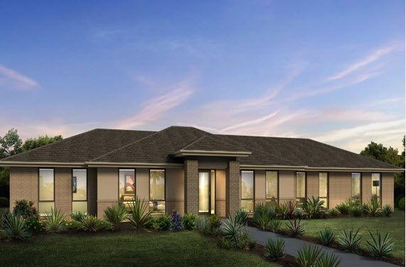 Fachadas de casas de un piso o nivel for Fachadas de casas de un solo piso