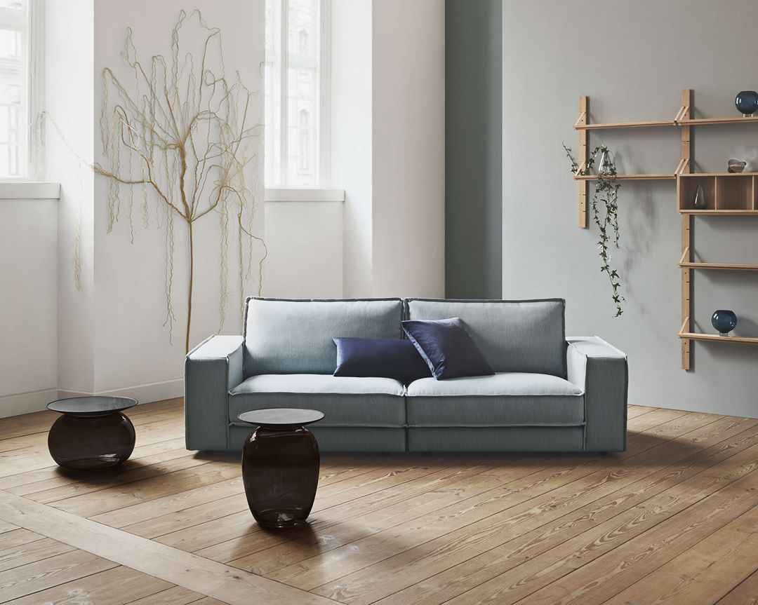 New Scandinavian Design On Instagram Noora Is The Ultimate Starting Point For Your Creative Expression Designe In 2020 Scandinavian Design Design Living Dining Room