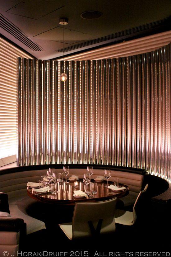 Stk London  Restaurant Design Food Travel And Restaurants Entrancing Stk Private Dining Room Inspiration