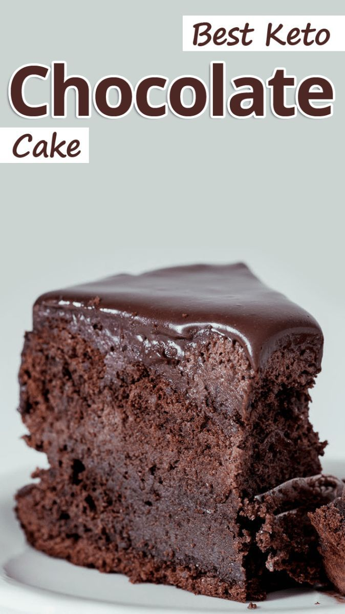 Photo of Best Keto Chocolate Cake – Recommended Tips