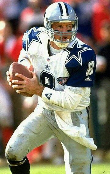 eee262b1bdf Troy Aikman   Sports   Nfl dallas cowboys, Dallas cowboys players ...