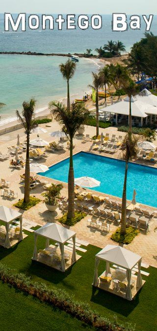 Best Montego Bay All Inclusive Resorts Jamaica Hotels Montego