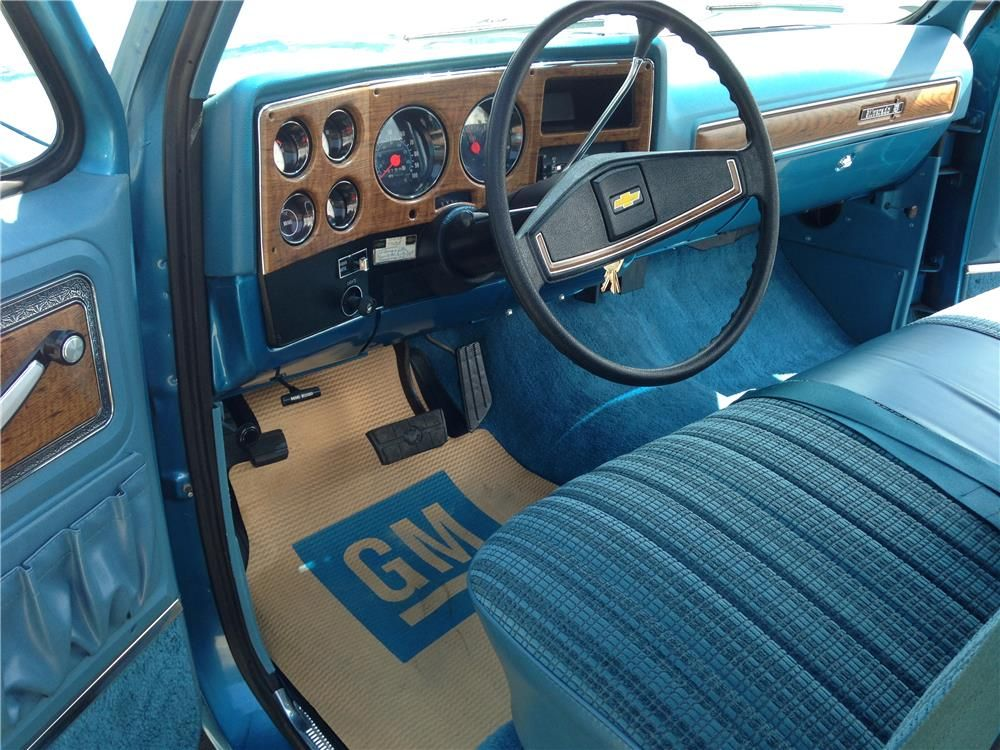 1977 Chevy Scottsdale Truck Chevy Pickup Trucks 87 Chevy Truck Chevy Trucks