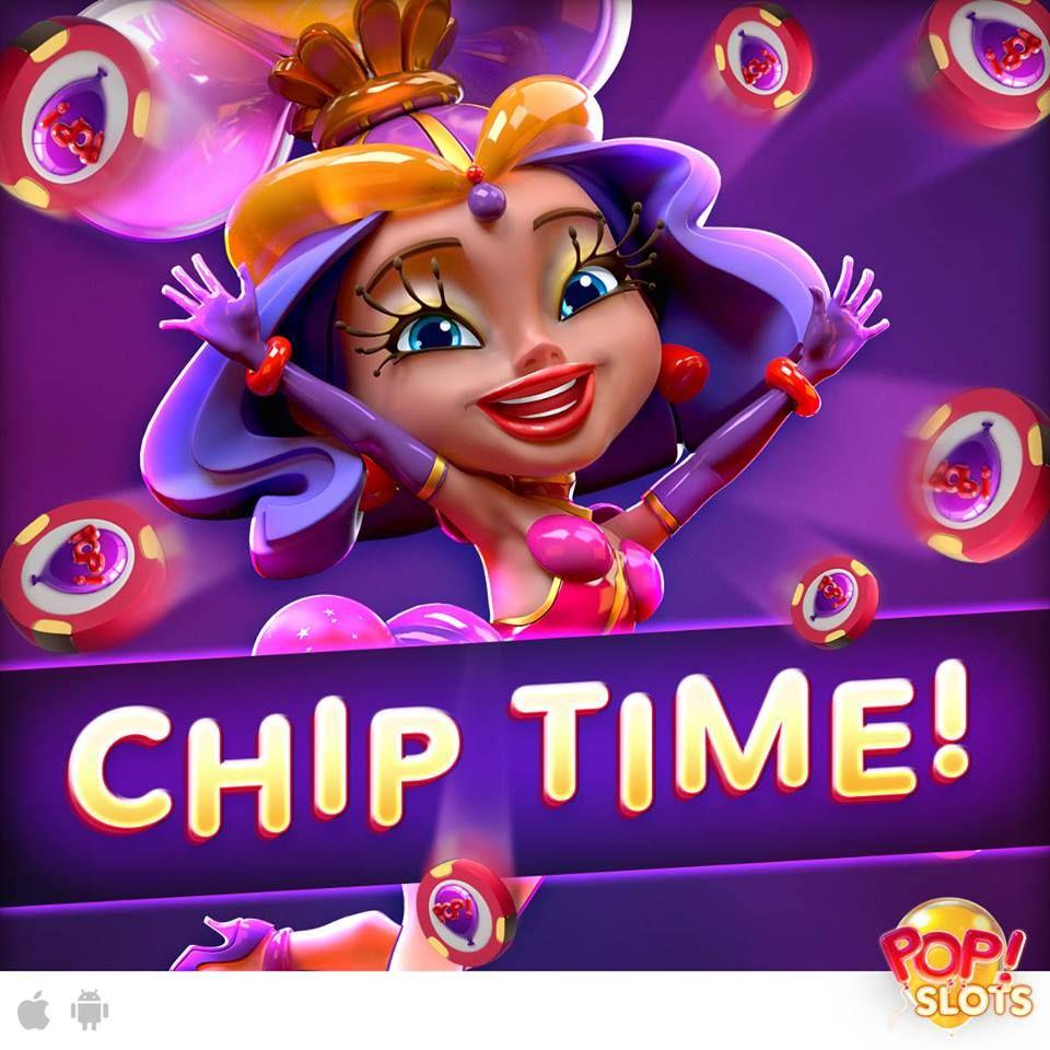 {Updated October 2019 }Pop Slots Free Chips 2019 Hack Tips