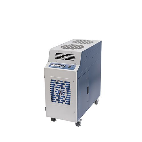 Kwikool Khib1411 Commercial Portable Air Conditioner With Heat Pump Solar Power Diy Portable Air Conditioner Portable Air Conditioners