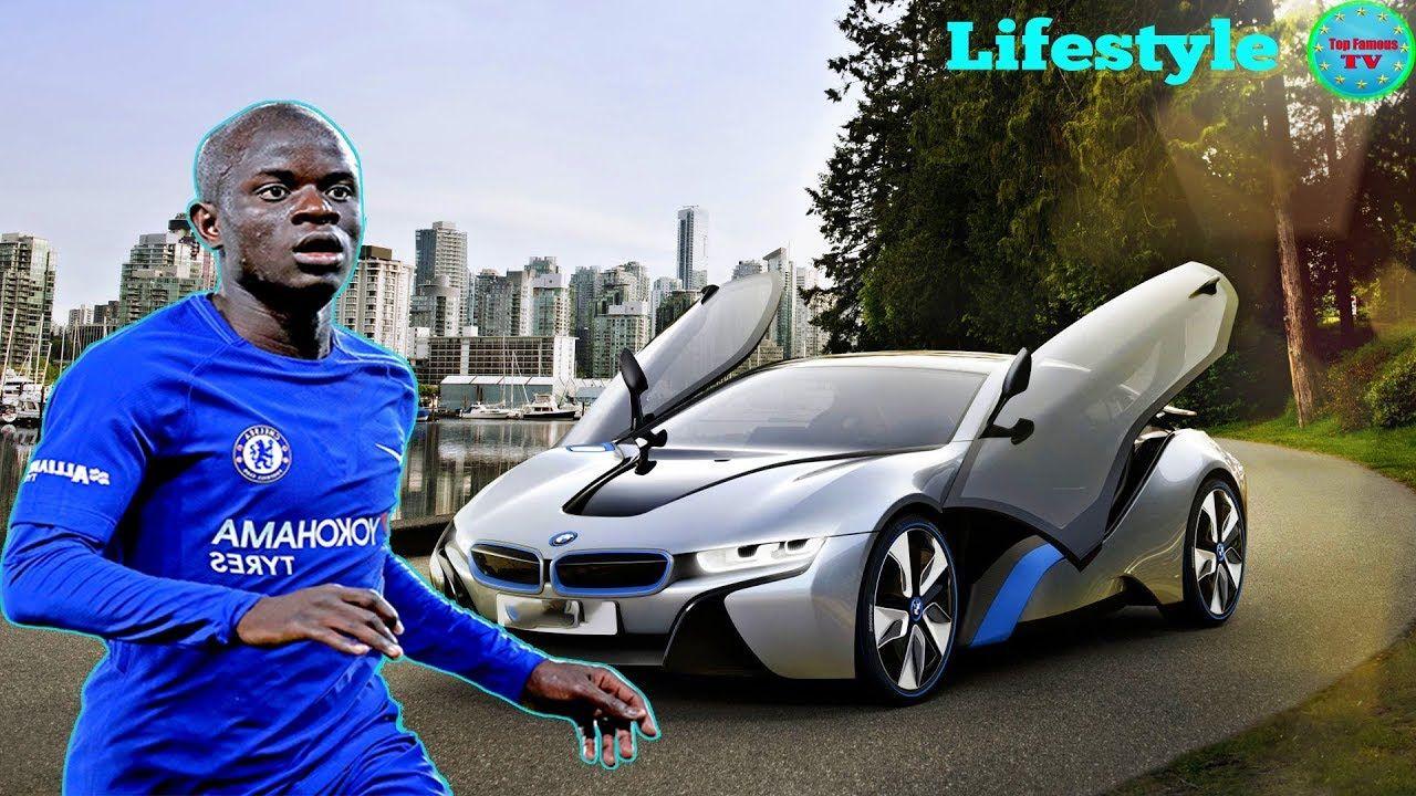 N'Golo Kanté Lifestyle, Net Worth, Salary, House, Cars ...
