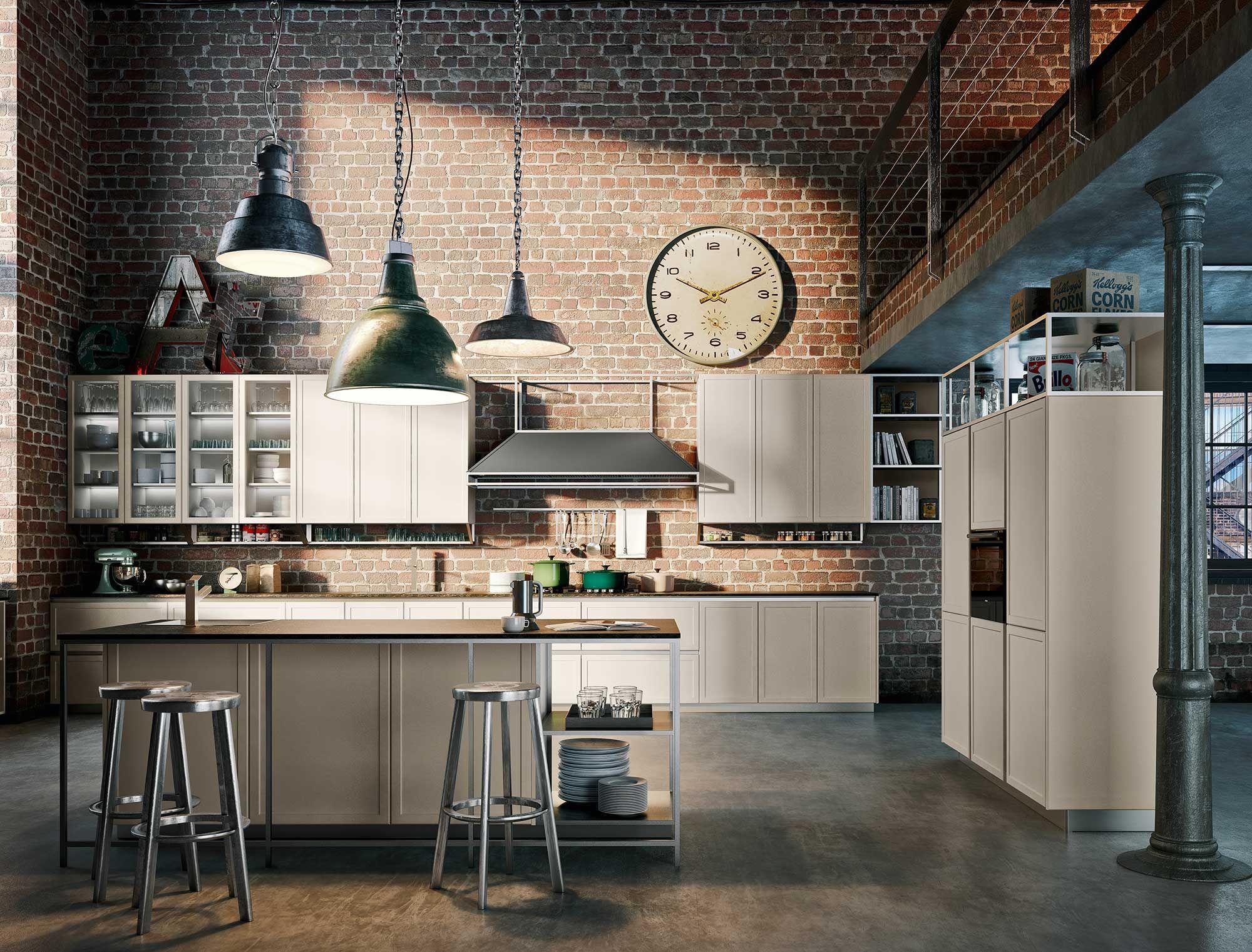 cucine classiche Frame Snaidero | Home Decor | Pinterest ...