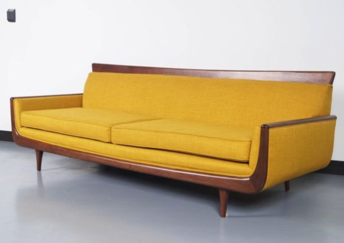 17 DIY Mid-Century Modern Furniture | Modern sofa designs ...
