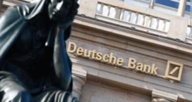 Deudeche bank multa forex