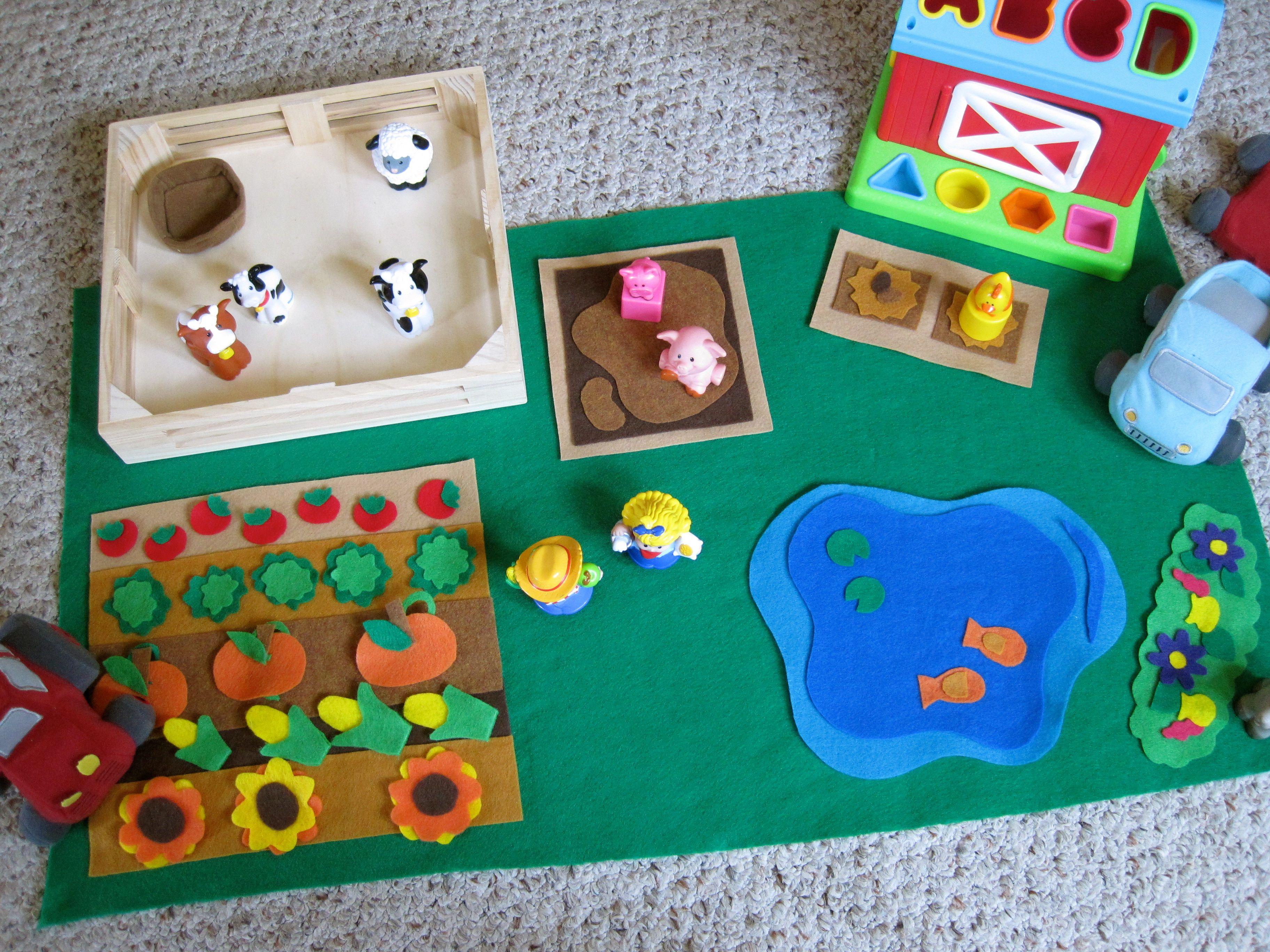 play felt to board games