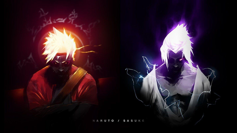 10 Top Naruto And Sasuke Wallpaper Hd Full Hd 1080p For Pc