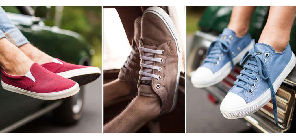 Schuhe für den Frühling: fair und nachhaltig | Nachhaltige