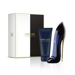 d86ddf394b Kit Perfume Good Girl Feminino Eau de Parfum 80ml + Body Lotion 100ml  #perfumegoodgirl
