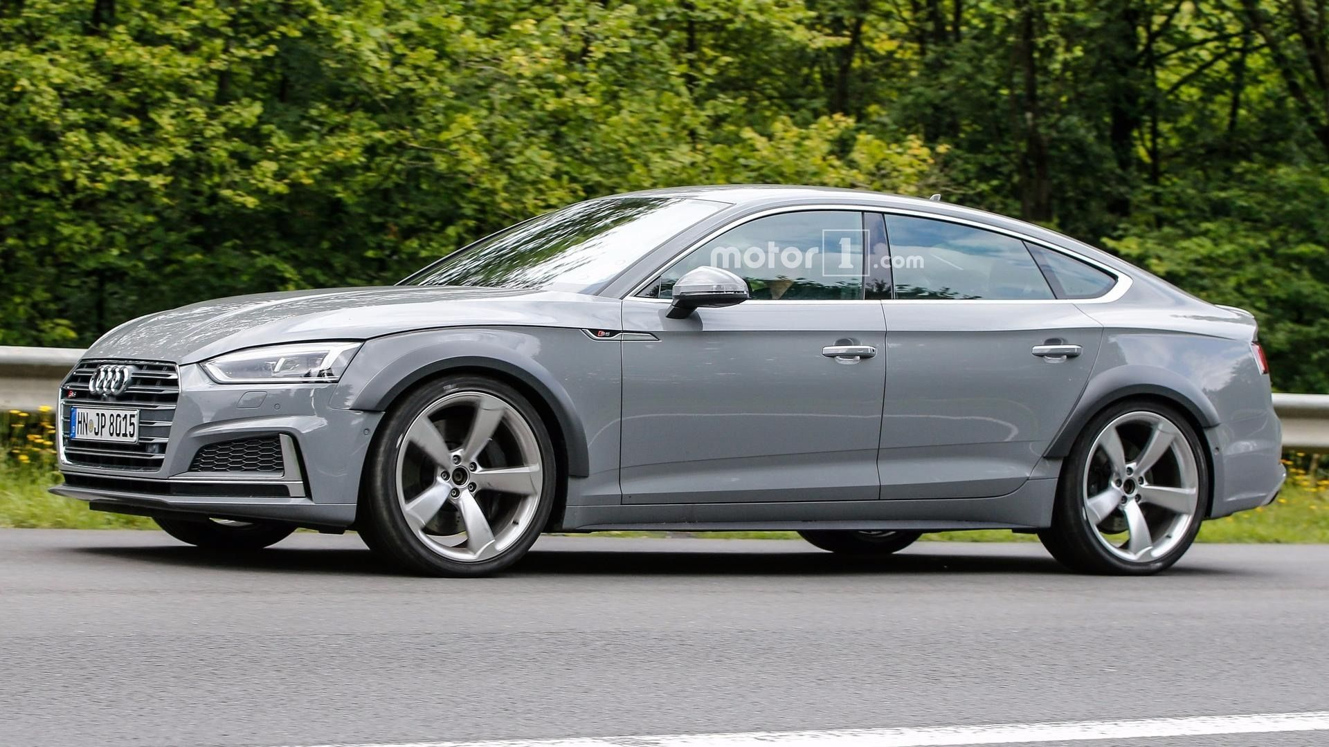 2019 Audi A5 Sportback Redesign Price And Review Audi S5 Audi Rs5 Sportback Audi A5
