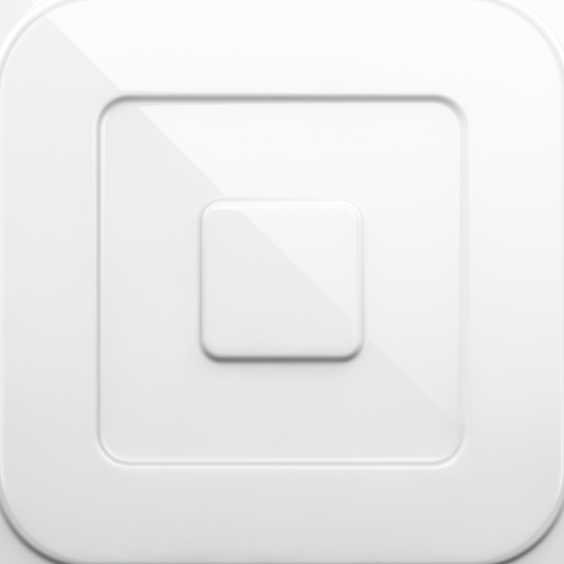 Square Register Square register, Ios icon, App icon