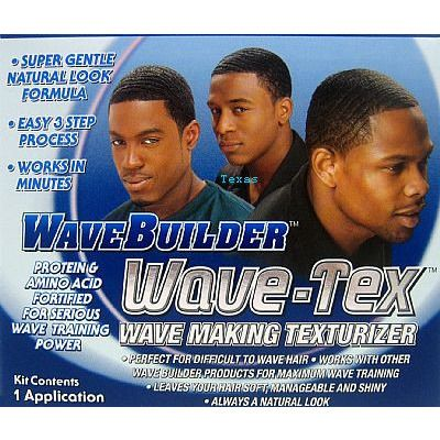 Spartan Wavebuilder Wave Tex Making Texturizer Kit 30399