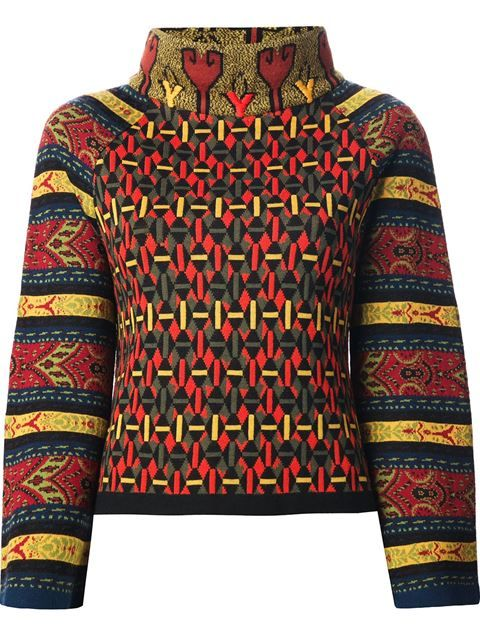 Good Selling Online KNITWEAR - Jumpers Christian Lacroix Outlet Great Deals Cheap Sale Affordable Free Shipping Brand New Unisex BDokGAuj