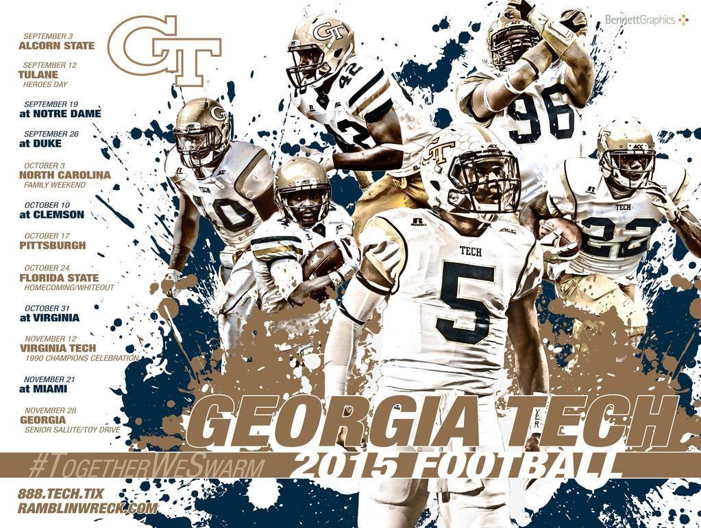 Georgia Tech Football Jpg 1023 770 Georgia Tech Football Georgia Tech Football Wallpaper