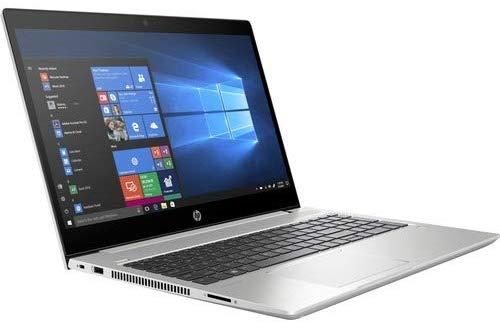 Amazon Com Hp Probook 455r G6 15 6 Notebook 1920 X 1080 Ryzen 5 3500u 8 Gb Ram 256 Gb Ssd Pike Silver Aluminum Windows 1 Probook Laptop Smart Buy
