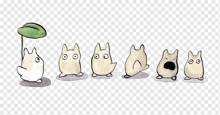 Totoro Png Google Search Totoro My Neighbor Totoro Studio Ghibli