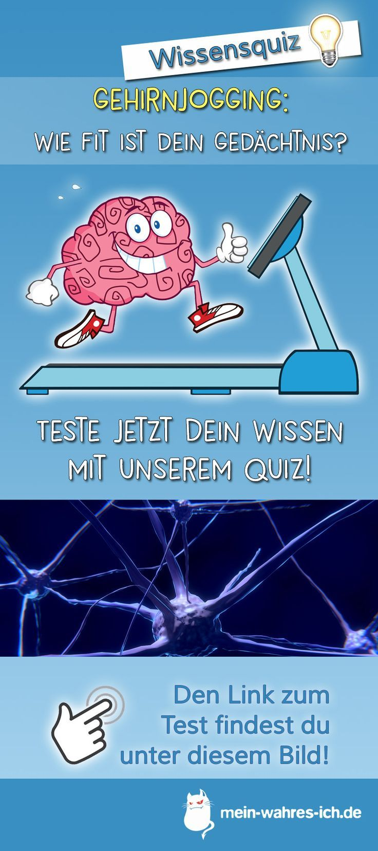 Kostenloses Gehirnjogging
