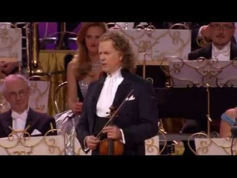 Andre Rieu Love In Venice 2014 Maastricht