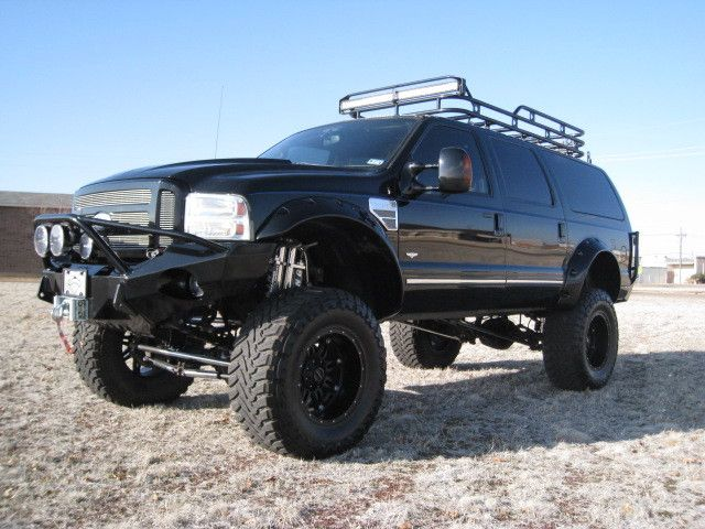 safari roof rack ford excursion. Black Bedroom Furniture Sets. Home Design Ideas