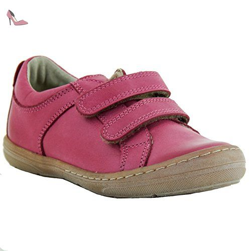 Chaussures Froddo roses fille