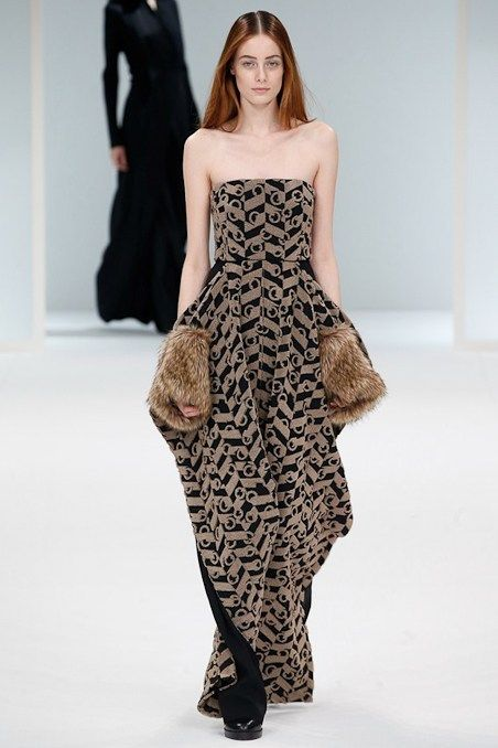 See the Chalayan autumn/winter 2015 collection