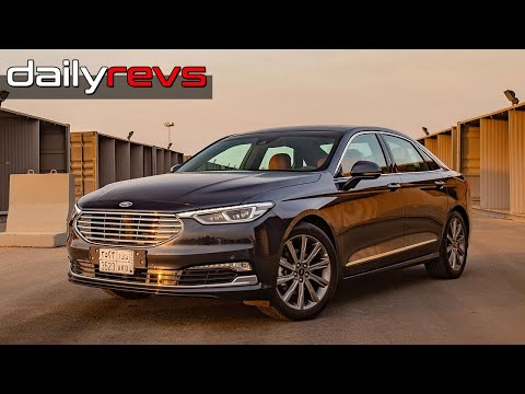 The All New 2020 Ford Taurus First Look Dailyrevs Com Chevrolet Trax Ford Taurus