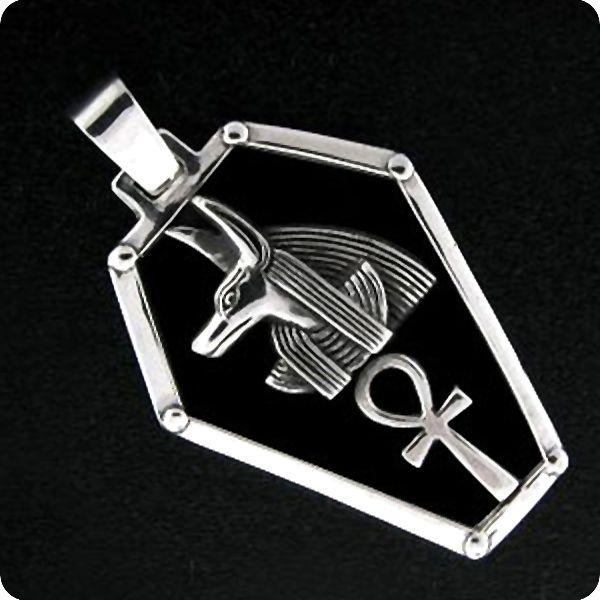 Egyptian jewelry egyptian silver jewelry god anubis pendant mojoii egyptian jewelry egyptian silver jewelry god anubis pendant mojoii silver jewelry store aloadofball Images