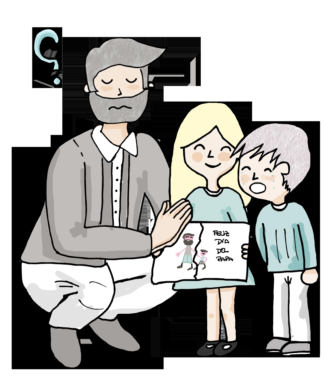 excusas padres ayudarte estudio psicologia