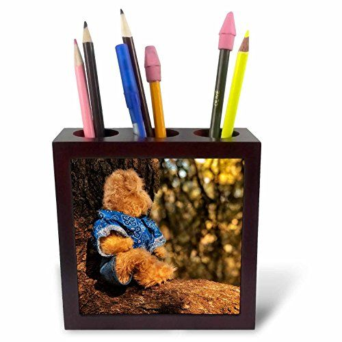 Doreen Erhardt Teddy Bears - Teddy Bear Sitting in a Tree…