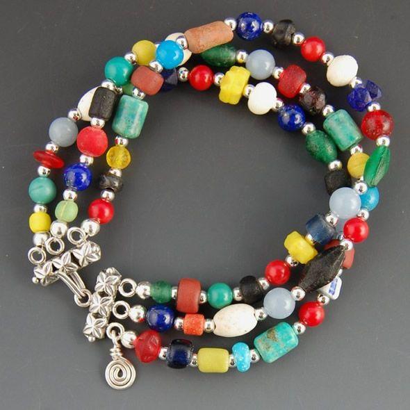 bead jewelry designs google search - Beaded Bracelet Design Ideas