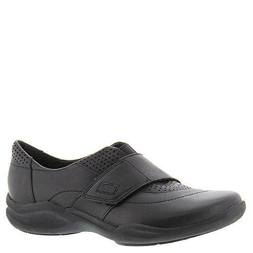 Walking Shoes Shoe Black Leather 65