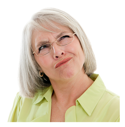 Confused Expression This Or That Questions Beauty Over 40 Facelift Procedure