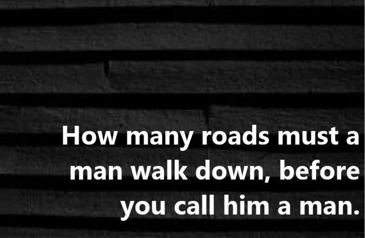 Bob dylan song lyrics quotes