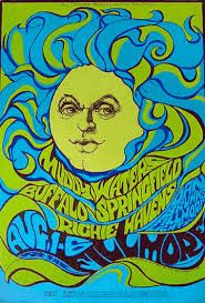 Image result for fillmore posters