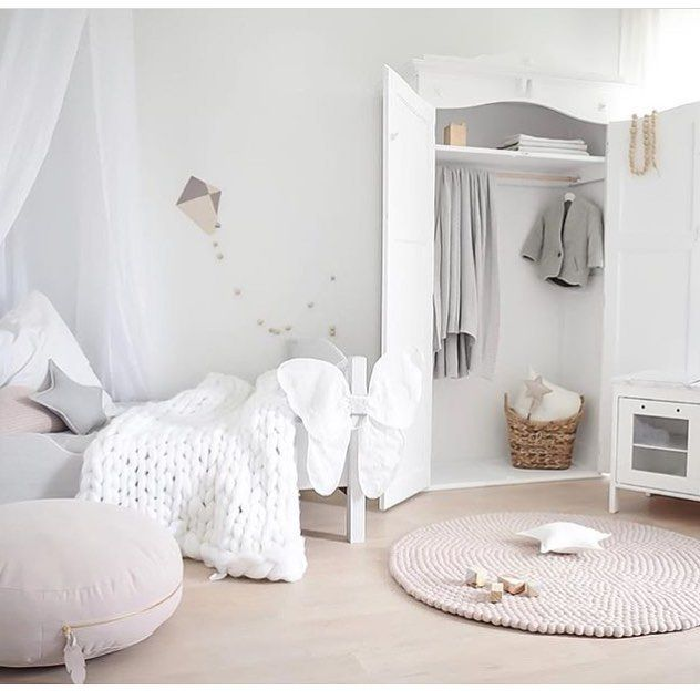 love this by @brookecastelstylist Nursery kids room Pinterest