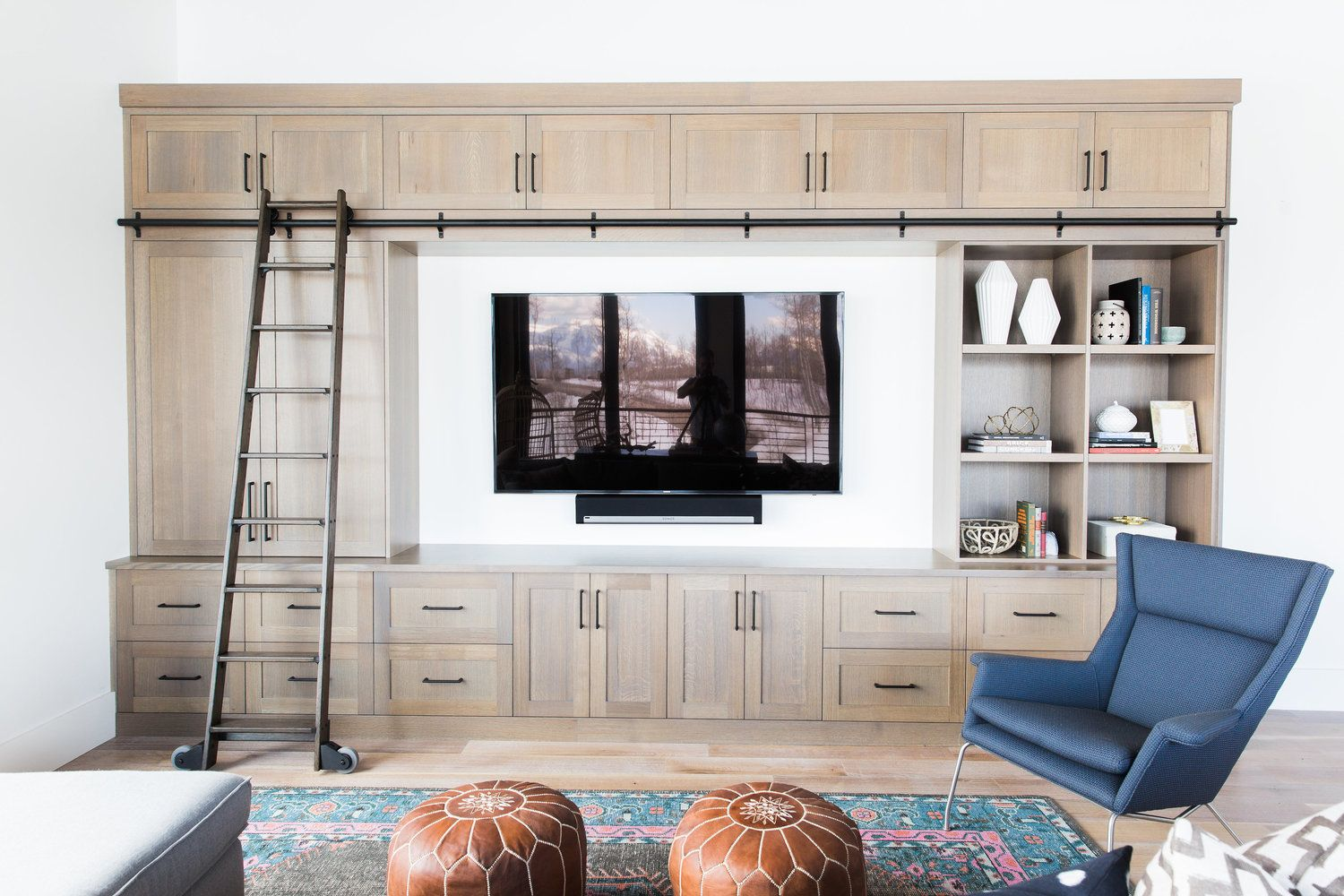 Natural Wood Cabinets Why We Can T Get Enough Studio