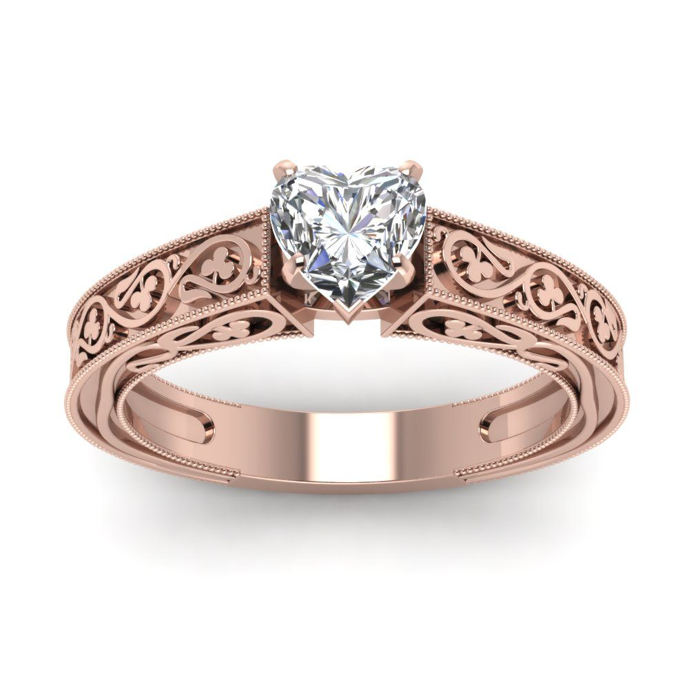 heart-shaped-diamond-engagement-ring-in-14K-rose-gold-FDENS3628HTR-NL-RG