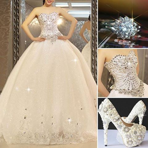 Dresswe Is This Gorgeous Dress Your Lovedresshttpwww
