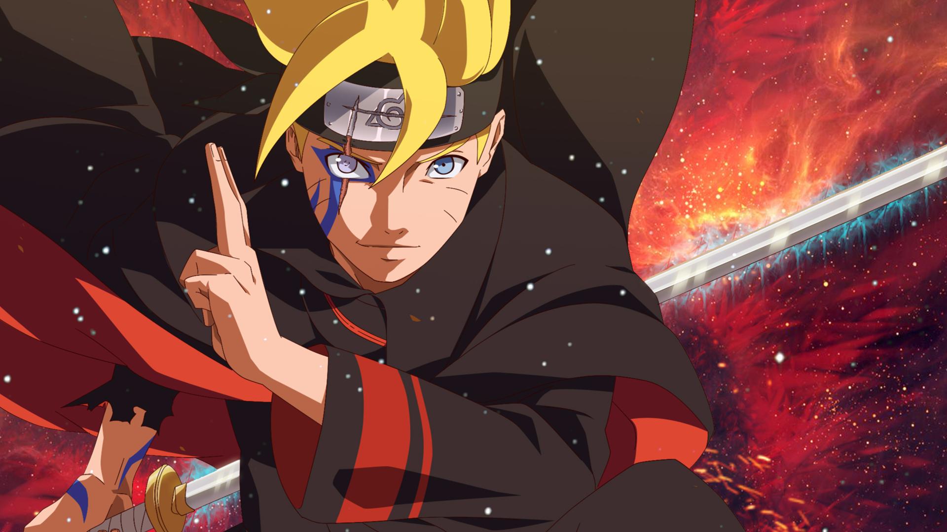 Naruto wallpaper ...
