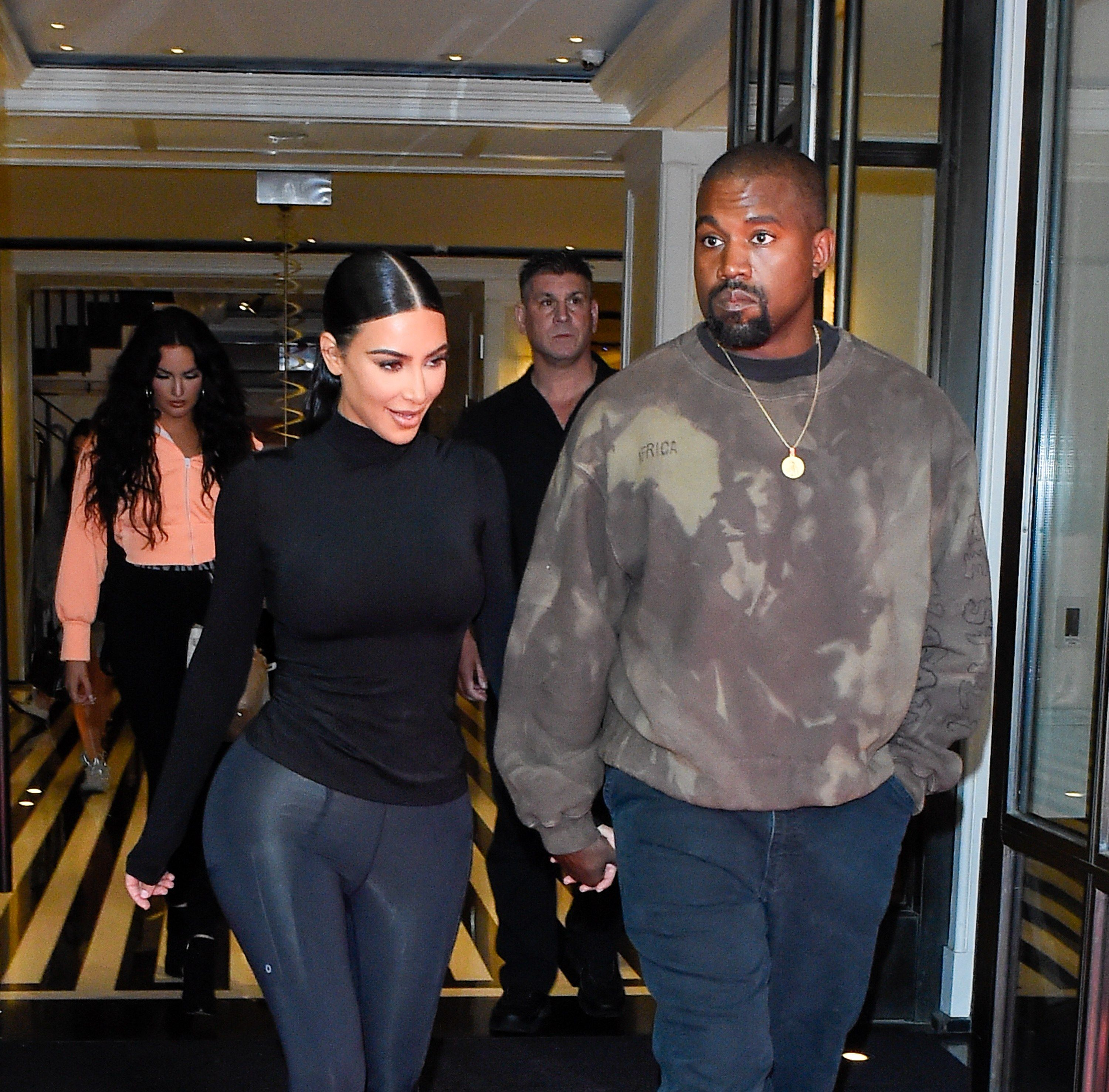 Will Kim And Kanye Move From Calabasas To Wyoming Kim And Kanye Kim Kardashian And Kanye Celebrity News Gossip